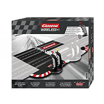 Carrera Game 2 Controls + Base + Tracks