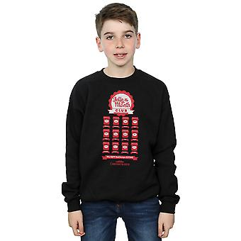 National Lampoon's Christmas Vacation Boys Jelly Club Sweatshirt