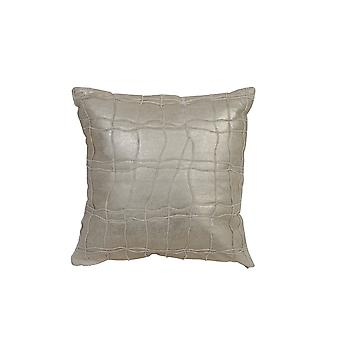 Light & Living Pillow 50x50 Cm AGRICE Gold-natural
