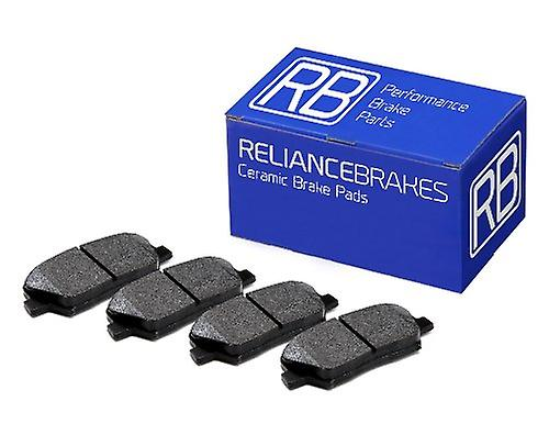 Centric (301.06350) Brake Pad, Ceramic