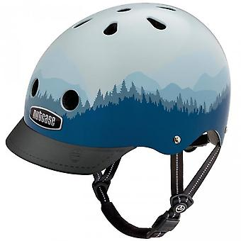 Dingo-Timberline-S-Street Bike Helm (52-56 cm)
