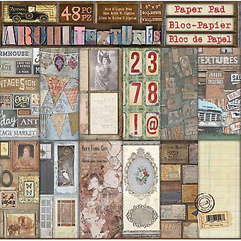 7 Gypsies Double-Sided Paper Pad 8