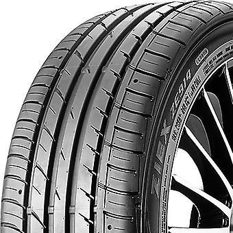 Summer tyres Falken Ziex ZE914 Ecorun RFT ( 225/45 R17 91W runflat )