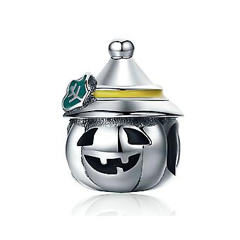 Sterling silver charm Halloween SCC164