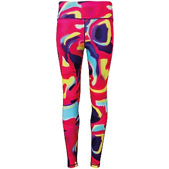 Tri Dri Womens/Ladies Performance Aurora Leggings