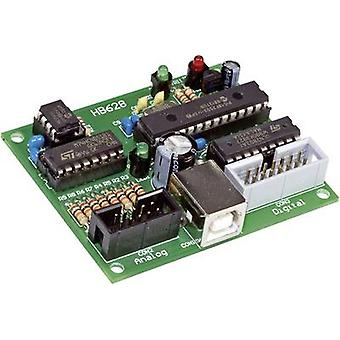 USB interface card Component H-Tronic 191030 5 Vdc