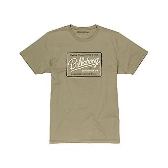 Billabong Baldwin kortærmet T-Shirt