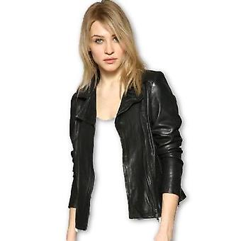 Plcl Hot Street Leather Jacket