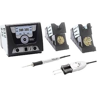 Soldering station Digital 240 W Weller Professional WX2021 +50 up to +550 °C