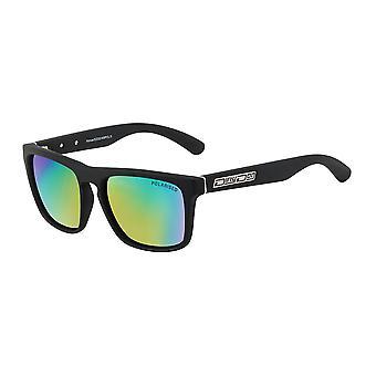Dirty Dog Monza Sunglasses - Satin Black