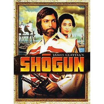 Shogun [DVD] USA import