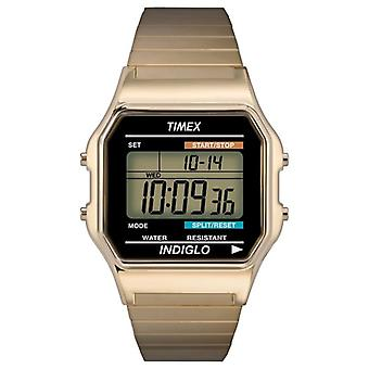 Timex T78677 stylu Mens Watch cyfrowe