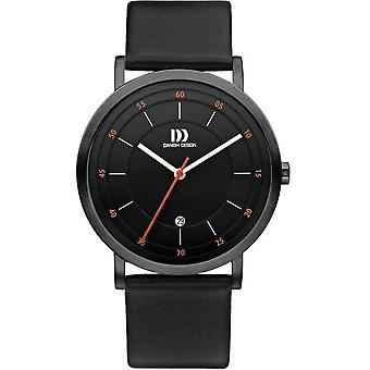 Danish design mens watch IQ23Q1152 relief
