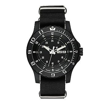 Traser H3 watch military type 6 mil-G P6600. 4AF. 13 01 / 100269