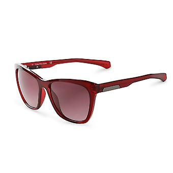 Calvin Klein Women Sunglasses Red