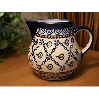 Milchkännchen, 150 ml, Höhe 8 cm, Tradition 18, Keramikgeschirr - BSN 1656