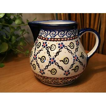 Creamer, 150 ml, altura 8 cm, 18 tradición, vajilla de cerámica - BSN 1656