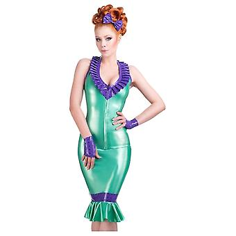 Westwaarts gebonden bluffer Bliss Latex Rubber Top