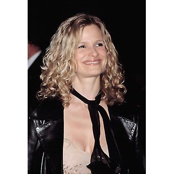 Kyra Sedgwick At Screening Of Last Waltz Ny 4102002 By Cj Contino Celebrity