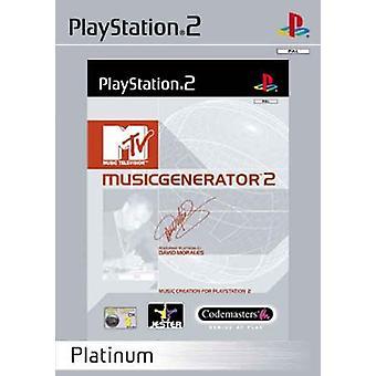 MTV Musik Generator 2 Platinum