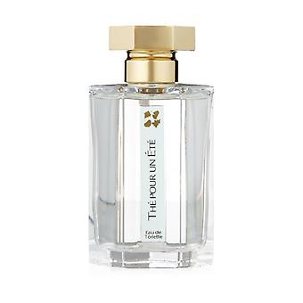 L'Artisan Parfumeur 'The Pour Un Ete' Eau de Toilette 3.4oz/100ml New In Box