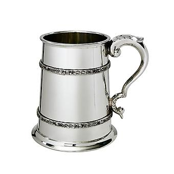 Celtic Banded Tankard - 1 pint