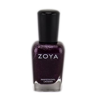 Zoya Natural Nail Polish - Purples (Color : Payton - Zp688)