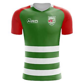 2018-2019 Abkhazia Home Concept Football Shirt