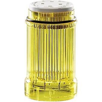 Signal tower component LED Eaton SL4-FL24-Y Yellow Yellow Flash 24 V