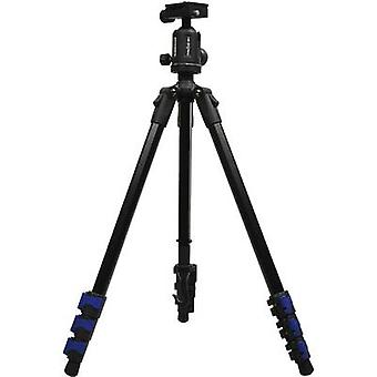 Hähnel Fototechnik Triad 40 Lite Tripod 1/4 ATT.FX.WORKING_HEIGHT=25 - 153 cm Black