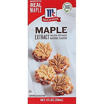 McCormick Maple Extract