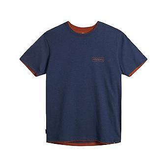 Tierische Delano Kurzarm T-Shirt