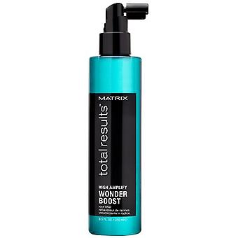 Matrix Total Results Wurzel Volumizer Wonder boost 250 ml