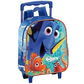 Dory und Nemo Disney Pixar Asyl Trolley Rucksack