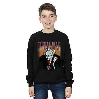 Disney gutter Cruella De ville hyllest Sweatshirt