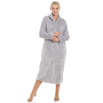 Камиль женские Ex знаки & Spencers серая шерсть халате