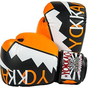 Yokkao Frost Boxing Gloves