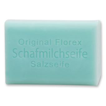Florex sheep milk SOAP - salt - very moisturising for face 100 g