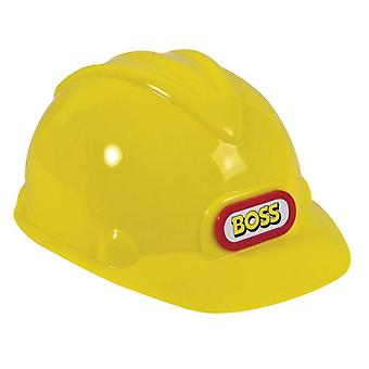 Construction Helmet. Childs.