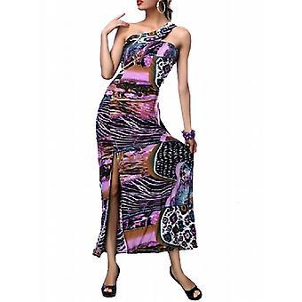 Waooh - split Dress Zach
