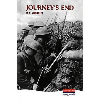 Journey's End - Play by R. C. Sherriff - 9780435232900 Book