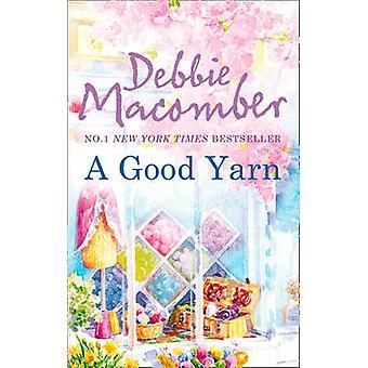 Ett bra garn av Debbie Macomber - 9780778304159 bok