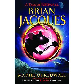 Mariel de Redwall por Brian Jacques - libro 9781862302426