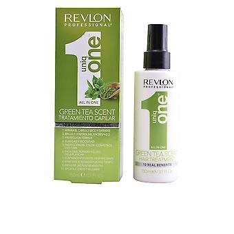 Revlon Uniq ein Grüntee alles In eine Haarkur 150 Ml für Damen