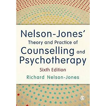 Nelson-Jones' Theory and Practice of Counselling and Psychotherapy (6