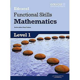 Edexcel Functional Skills Mathematics Level 1 Student Book - Level 1 b