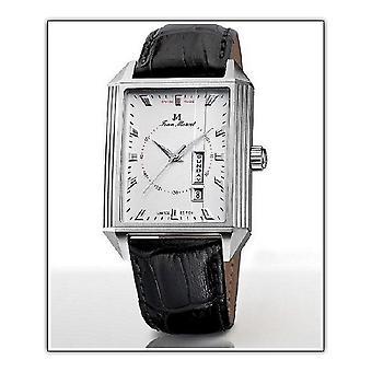 Jean Marcel Quadrum II mens wristwatch automatic 160.265.53