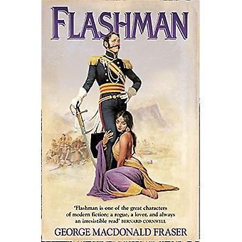 Flashman (Flashman Papers)