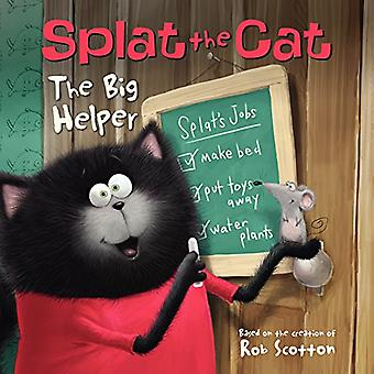 Splat katten: den stora Helper