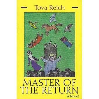 Master zwrotu (biblioteki nowoczesnej literatury żydowskiej)